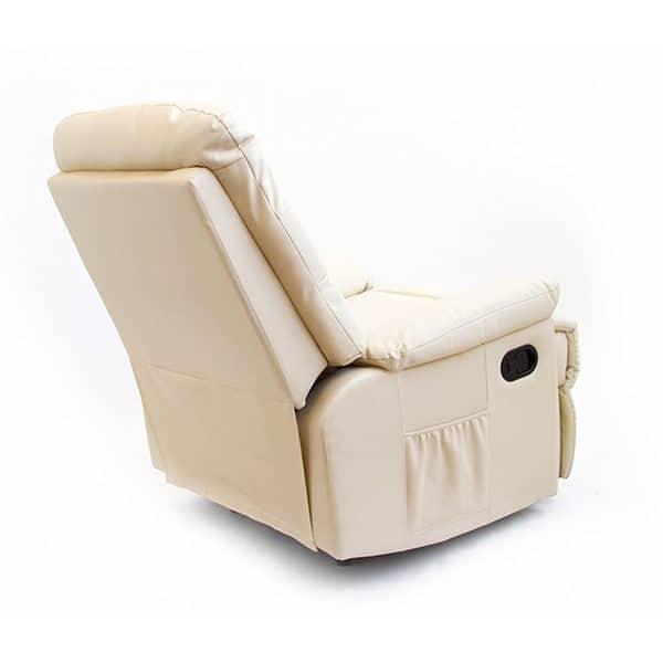Sillón Relax Termoterapia Reclinable Coomodo AH-AR30200 6