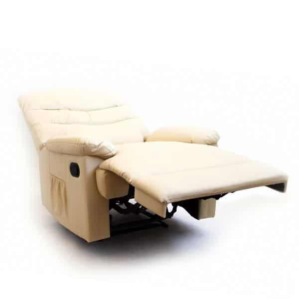 Sillón Relax Termoterapia Reclinable Coomodo AH-AR30200 8