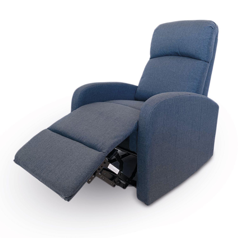 Sillón Relax Premium Plus Coomodo AH-AR30610 12