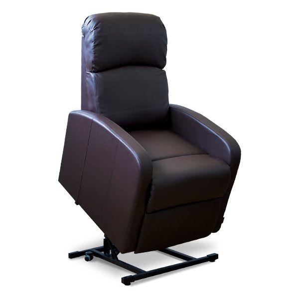 Sillón Autoreclinable Premium Confort Coomodo AH-AR30620 6