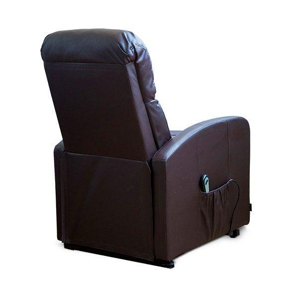 Sillón Autoreclinable Premium Confort Coomodo AH-AR30620 9