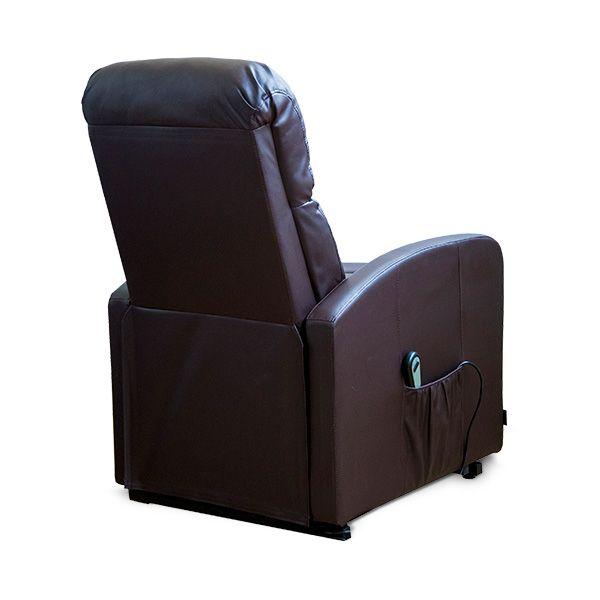 Sillón Autoreclinable Premium Confort Coomodo AH-AR30620 7