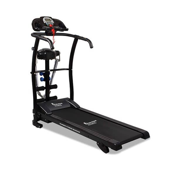 Cinta de Correr X-Treme Runny AH-FT1010 6