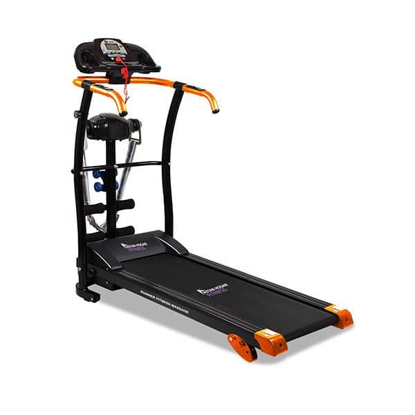 Cinta de Correr X-Treme Runny AH-FT1010 1