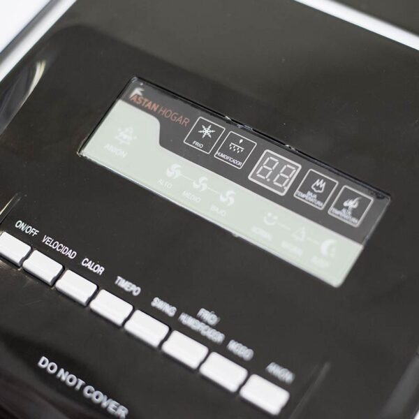 Climatizador Evaporativo Multifunción Climaac AH-AH80040 2