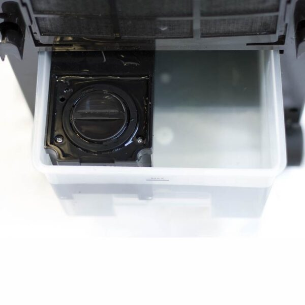 Climatizador Evaporativo Multifunción Climaac AH-AH80040 6