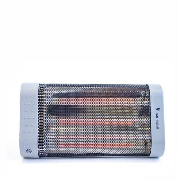 Estufa Cuarzo Eléctrica 900w Climaac AH-AH90040 1