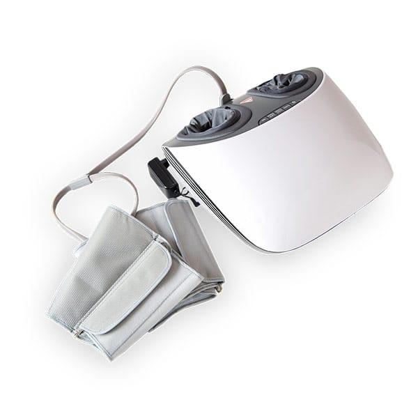 Masajeador Eléctrico Pies Therapy 3D Sensoactive Kiroo AH-AR50100 3