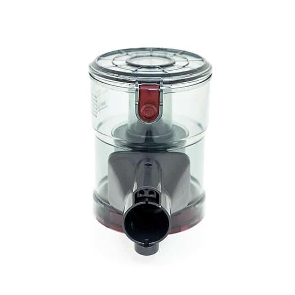 Aspirador vertical sin cable Kizoomba Duo Plus 500 3