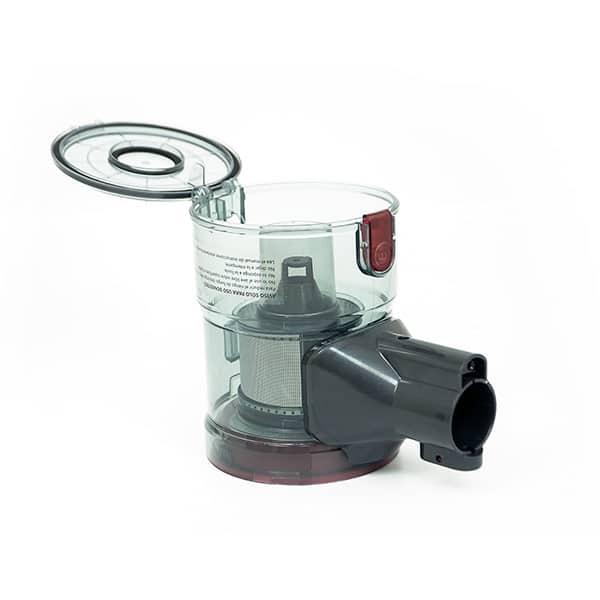 Aspirador vertical sin cable Kizoomba Duo Plus 500 4