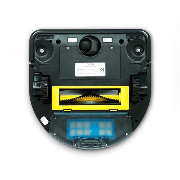 Robot Aspirador Inteligente Ultacompracto Kizoomba Pro910 3