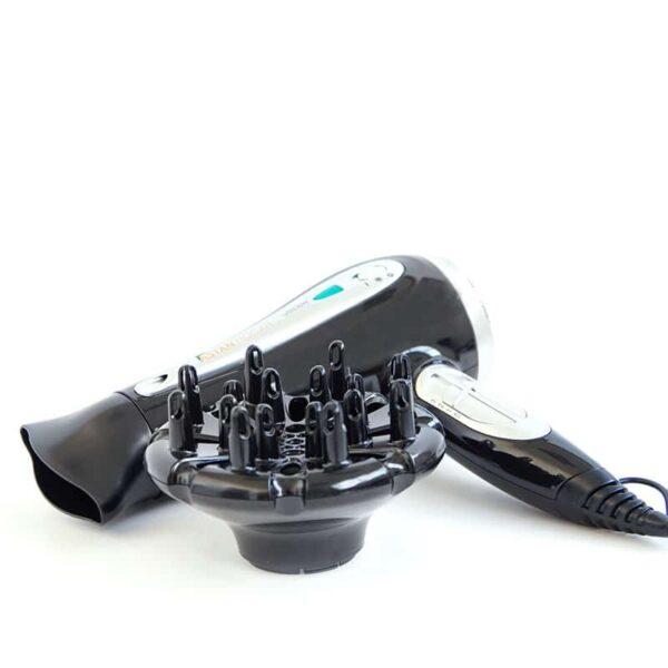 Secador Eléctrico Pistola Profesional Ionic Ceramic Pel.lo AH-BC31030 1