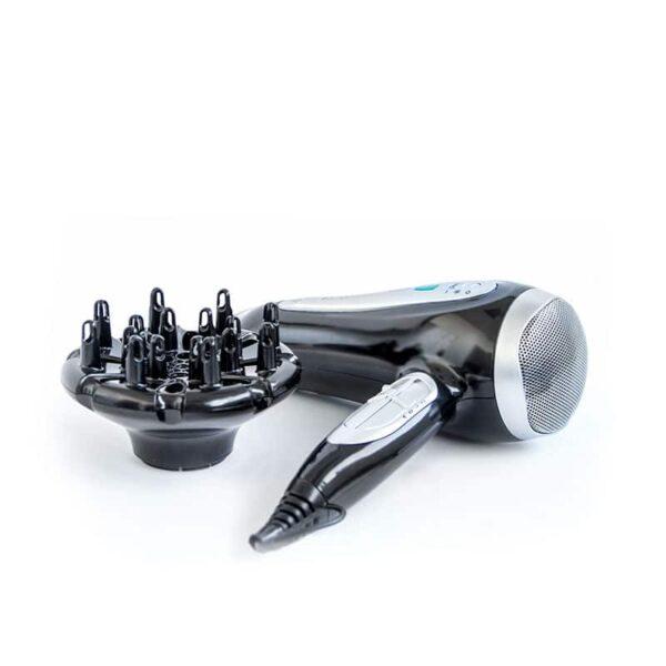 Secador Eléctrico Pistola Profesional Ionic Ceramic Pel.lo AH-BC31030 2