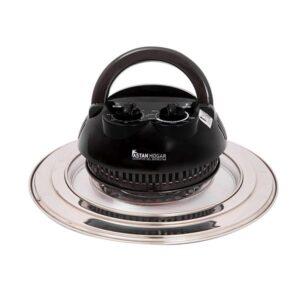 Menaje y pequeño electrodoméstico Hottix 35
