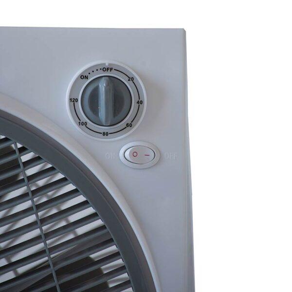 Ventilador Suelo Niza Faan AH-AF30020 3
