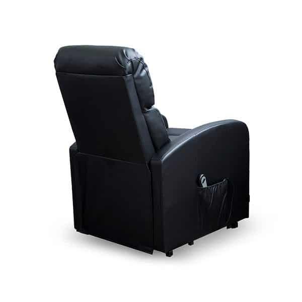Sillón Autoreclinable Premium Confort Coomodo AH-AR30620 4