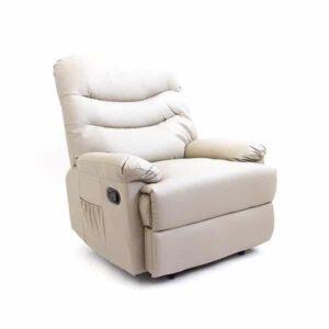 Sillón Relax Termoterapia Reclinable Coomodo AH-AR30200