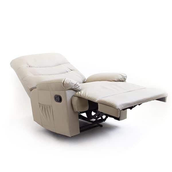 Sillón Relax Termoterapia Reclinable Coomodo AH-AR30200 2