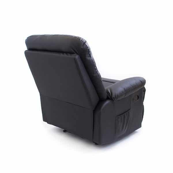 Sillón Relax Termoterapia Reclinable Coomodo AH-AR30200 5