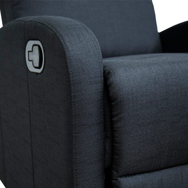 Sillón Relax Premium Plus Coomodo AH-AR30610 11