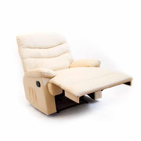 Sillón Relax Termoterapia Reclinable Coomodo AH-AR30200 7