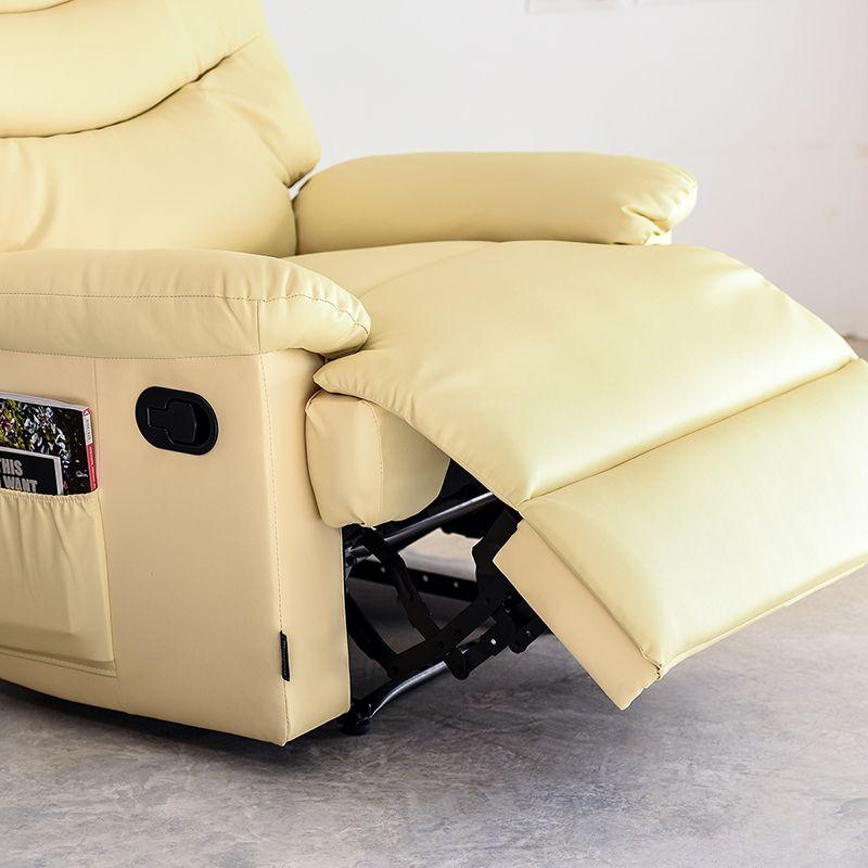 Sillón Relax Termoterapia Reclinable Coomodo AH-AR30200 19