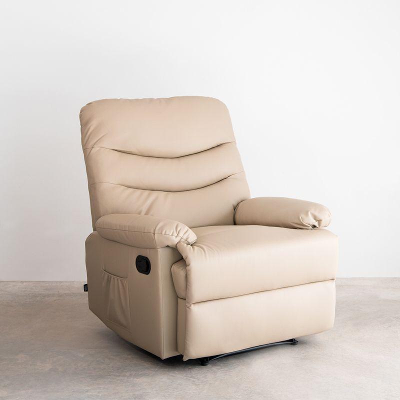 Sillón Relax Termoterapia Reclinable Coomodo AH-AR30200 10