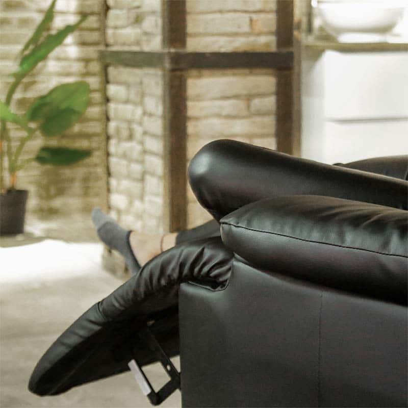 Sillón Relax Eléctrico Automatic Up Coomodo AH-AR10100 7