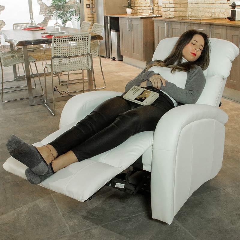 Sillón Relax Termoterapia Adara Coomodo AH-AR30500 10