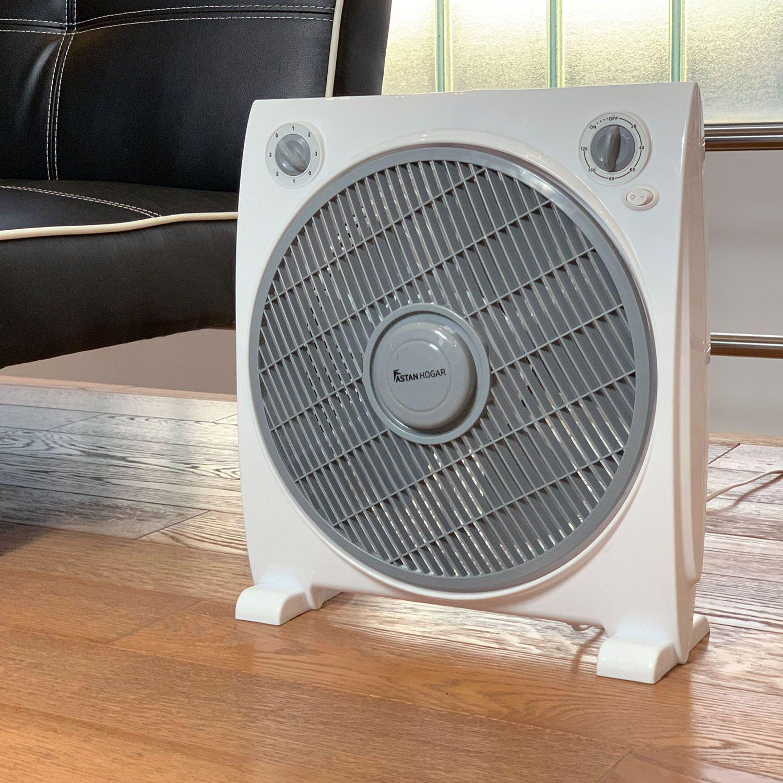 Ventilador Suelo Niza Faan AH-AF30020 5