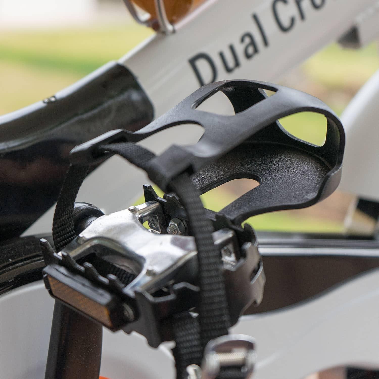 Bicicleta Profesional Spinning Evolution Dual Cross AH-FT2040 7