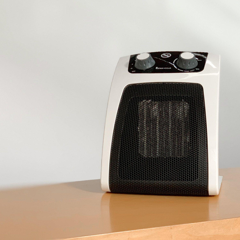 Calefactor Cerámico Automático Compacto Climaac AH-AH60050 7