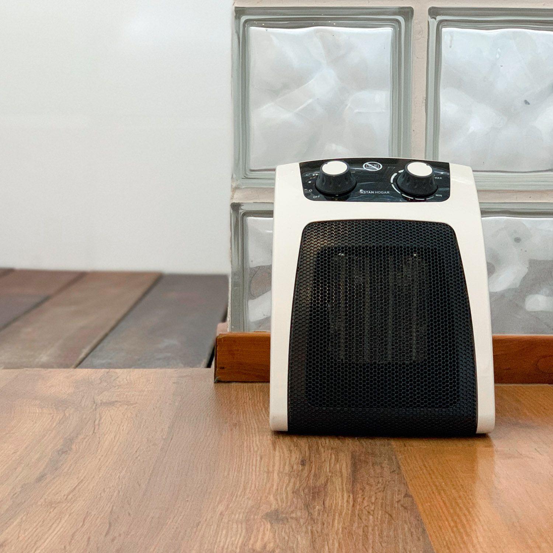 Calefactor Cerámico Automático Compacto Climaac AH-AH60050 10
