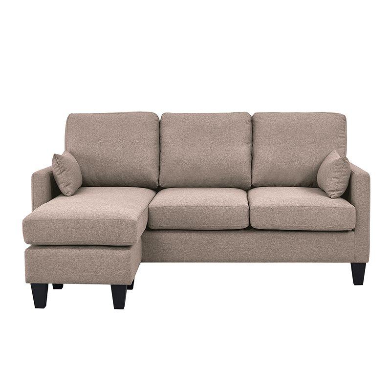 Sofá cama 3 plazas con chaise longue AH-AR40700 3