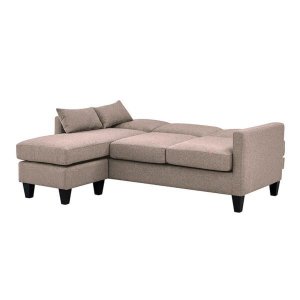 Sofá cama 3 plazas con chaise longue AH-AR40700 6