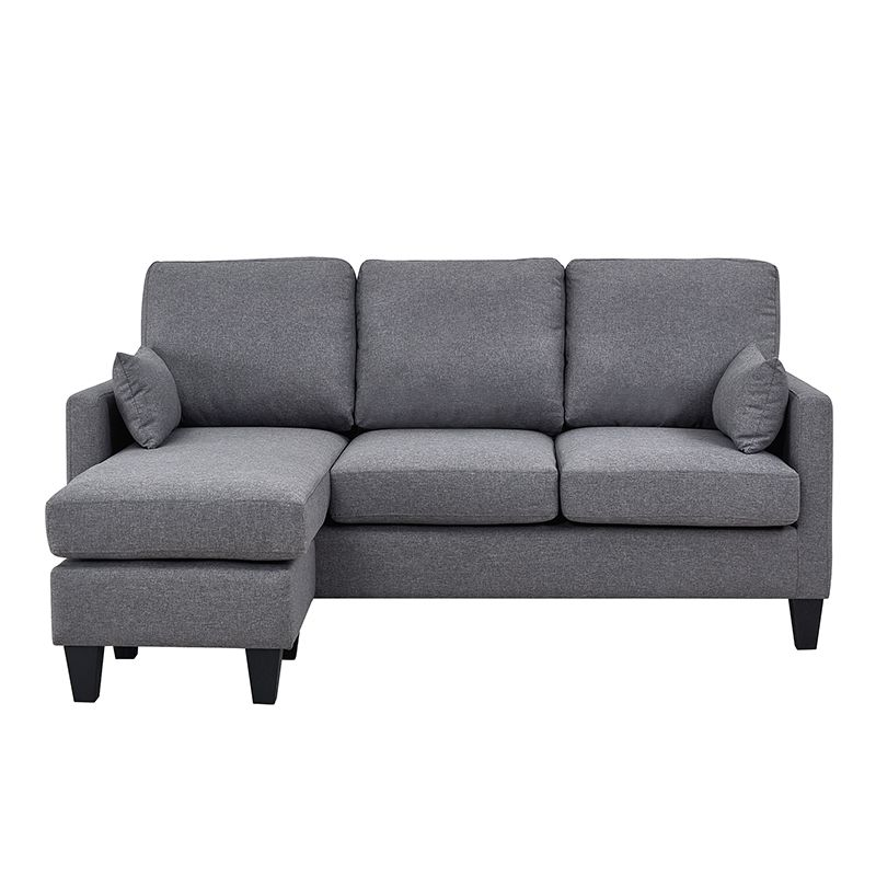 Sofa cama 3 plazas con chaise longue