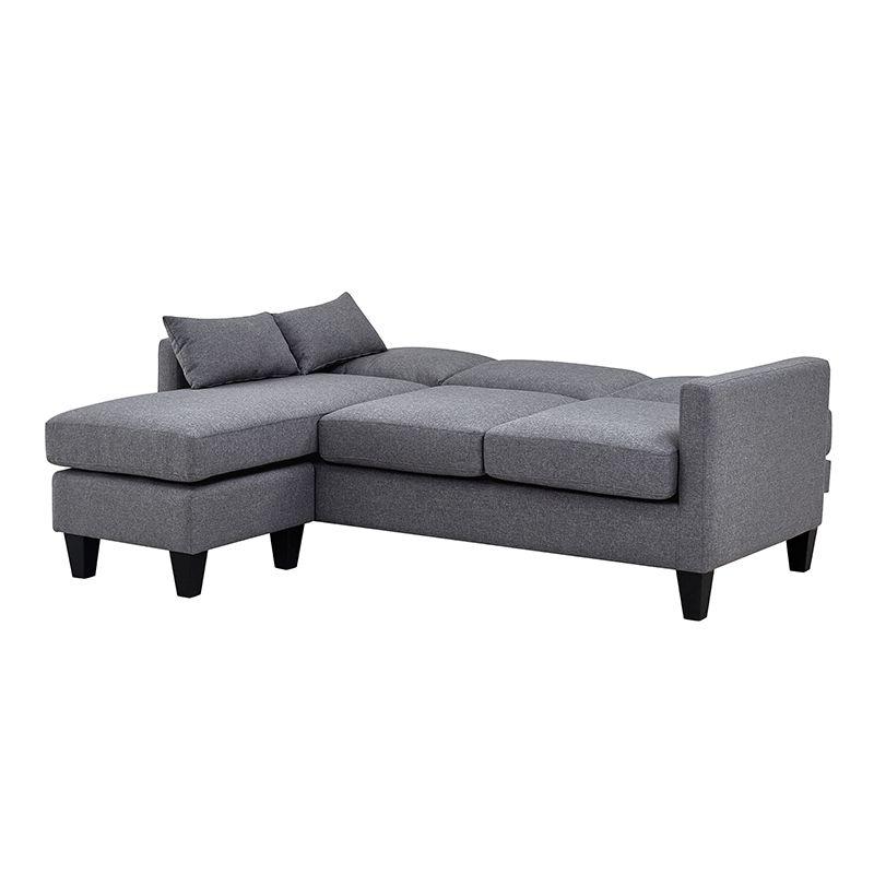 Sofá cama 3 plazas con chaise longue AH-AR40700 1