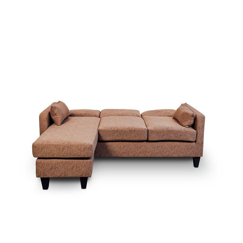 Sofá cama 3 plazas con chaise longue AH-AR40700 7