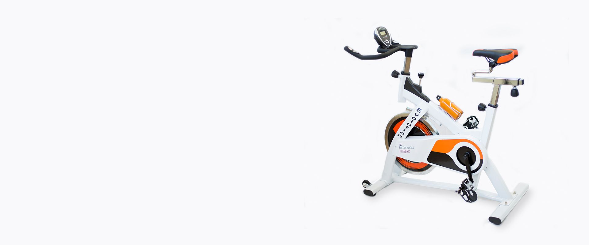 Bicicletas Estáticas Ciccly 1