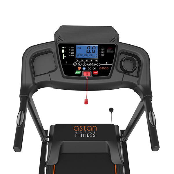 Cinta de correr Runny X-Treme Plus con motor continuo 1500W AH-FT1050 4