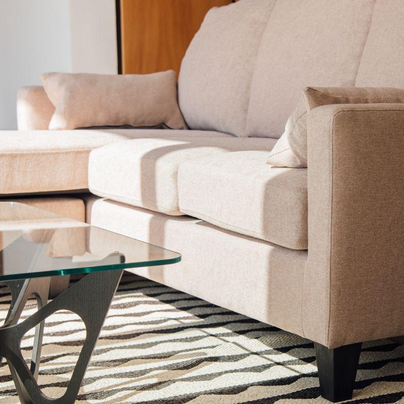 Sofá cama 3 plazas con chaise longue AH-AR40700 10
