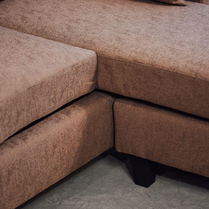 Sofá cama 3 plazas con chaise longue AH-AR40700 20