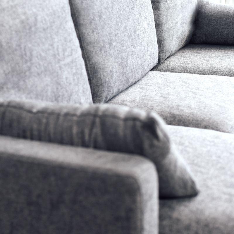 Sofá cama 3 plazas con chaise longue AH-AR40700 16